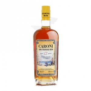 Rum Caroni 12 yo - Velier