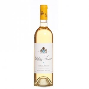 Chateau Musar White 2003 - Chateau Musar