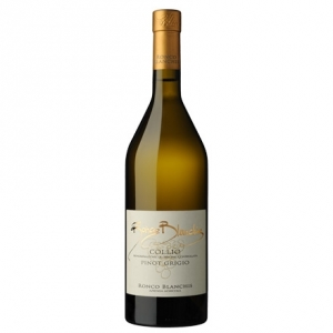Collio Pinot Grigio DOC 2015 - Ronco Blanchis