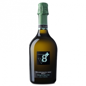 "Prosecco DOC Brut Millesimato ""sior Carlo"" - V8+ Vineyards"
