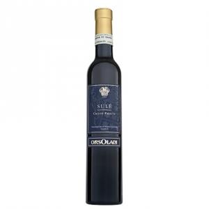 """Caluso Passito DOC """"Sulé"""" 2010 - Orsolani (0.375l)"""