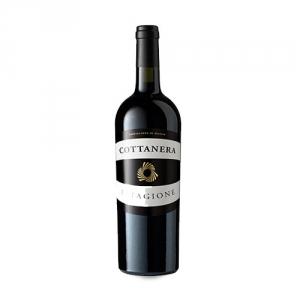 """Sicilia Rosso IGT """"Fatagione"""" 2013 - Cottanera"""