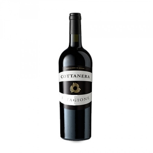 """Sicilia Rosso IGT """"Fatagione"""" 2014 - Cottanera"""