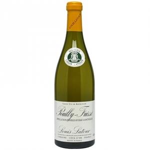 Pouilly Fuissé 2015 - Louis Latour