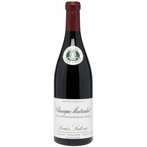Chassagne Montrachet Rouge 2013 - Louis Latour