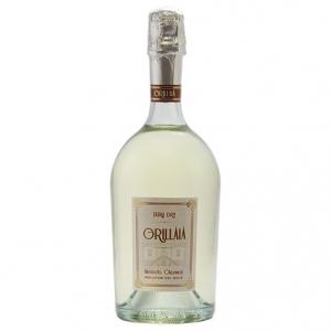 """Spumante Extra Dry """"Grillaia"""" - Foss Marai"""