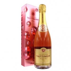 "Champagne Brut ""Prestige"" Rosé - Taittinger (astuccio)"