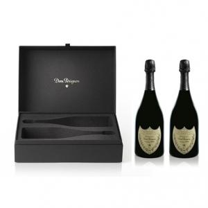 Champagne Brut 2009 - Dom Pérignon (coffret 2 bottiglie)