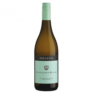 South Africa Stellenbosch Sauvignon Blanc 2015 - Dalla Cia