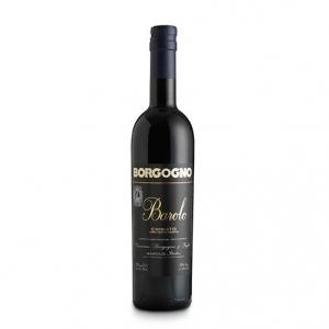 Barolo Chinato DOCG - Borgogno (0.5l)