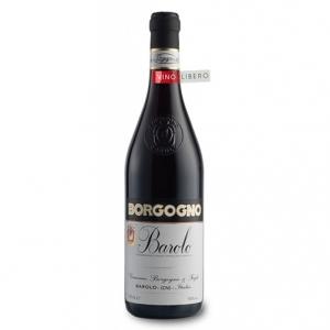 Barolo DOCG 2011 - Borgogno