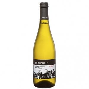 """Vino Bianco Frizzante """"Fermentazione Naturale"""" - Barichel"""