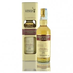 "Single Malt Scotch Whisky ""Caol Ila Distillery"" 2004 - Gordon & Macphail (0.7l)"