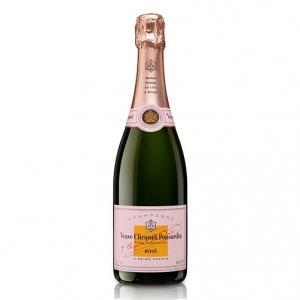Champagne Brut Rosé - Veuve Clicquot Ponsardin