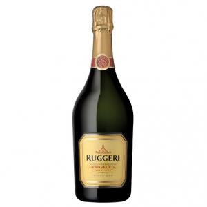 """Valdobbiadene Prosecco Superiore DOCG Extra Dry """"Giall'Oro"""" Magnum - Ruggeri"""