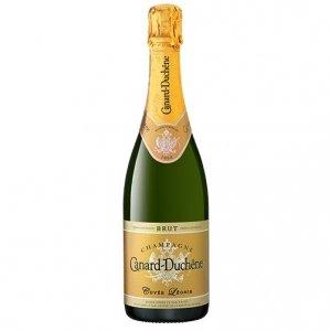 "Champagne Brut ""Cuvée Léonie"" - Canard Duchêne (0.375l)"