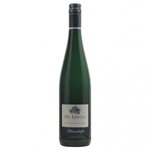 "Mosel Riesling QbA Trocken ""Blauschiefer"" 2016 - Dr. Loosen (tappo a vite)"