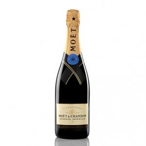 """Champagne Brut """"Réserve Impériale"""" Magnum - Moët & Chandon (cassetta di legno)"""