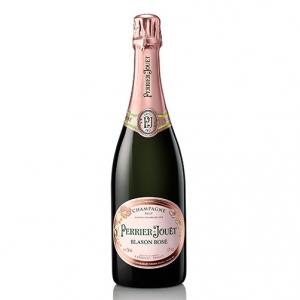 """Champagne Brut Rosé """"Blason Rosé"""" - Perrier-Jouët"""
