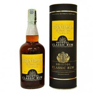 Reserve Rum of Trinidad 10 Years Old Caroni - Bristol Spirits (astucciato)