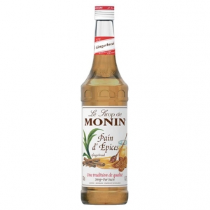 Sirop Pain d'Epices - Monin