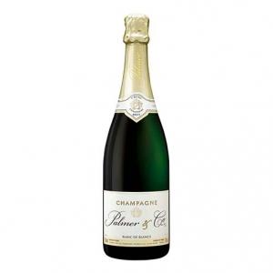 Champagne Blanc de Blancs - Palmer & Co