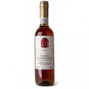 Vin Santo del Chianti Classico 2007 - Castello della Paneretta (0.375l)