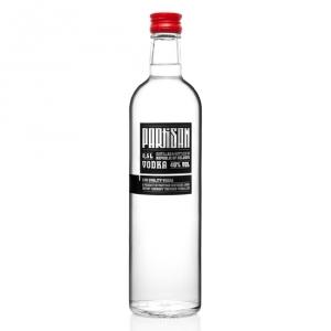 "Vodka 40% ""Republic of Belarus"" - Partisan (1l)"