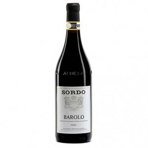 Barolo Parussi DOCG 2012 - Sordo