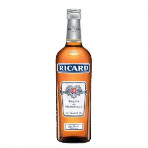 Ricard Anise Pastis de Marseille - Pernod Ricard