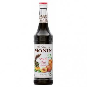 Sirop Peach Tea - Monin