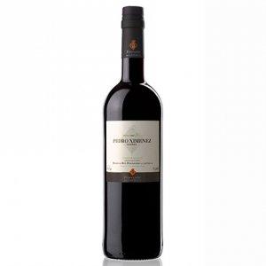 Premium Sherry Pedro Ximenez - Bodegas Rey Fernando de Castilla