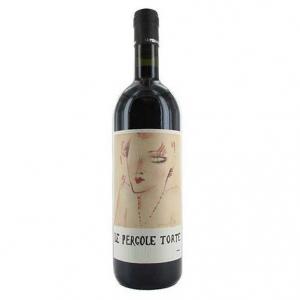 "Toscana Rosso IGT ""Le Pergole Torte"" 2013 - Montevertine"