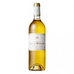 Sauternes 1er Cru AOC 2012 - Château Lafaurie Peyraguey (0.375l)