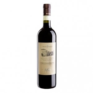 Rosso di Montalcino DOC 2015 - Piancornello