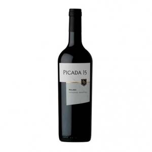 """Patagonia Malbec """"Picada 15"""" 2014 - NQN"""