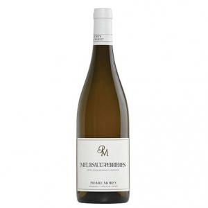 Meursault Blanc Perrieres 1er Cru 2007 - Pierre Morey