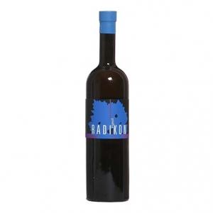 "Venezia Giulia Rosso IGT ""Pignoli"" 2004 - Radikon (0.5l)"