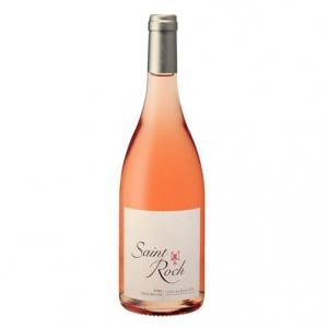 """Côtes du Roussillon Rosé """"Pink"""" 2017 - Chateau Saint-Roch, Domaine Lafage"""
