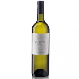 Collio Pinot Grigio DOC 2016 - Colmello di Grotta