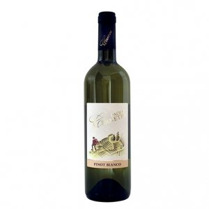 Colli Orientali del Friuli Pinot Bianco DOC 2015 - Paolo Cernetig