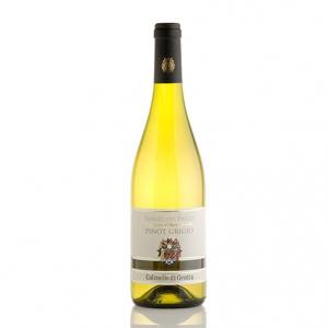 Friuli Isonzo Pinot Grigio DOC 2015 - Colmello di Grotta