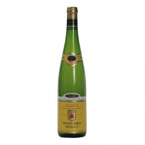 Alsace Tokay Pinot Gris Vendange Tardive 1996 - Hugel (0.375l)