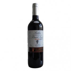 Sicilia Pinot Nero IGT 2014 - Calabretta
