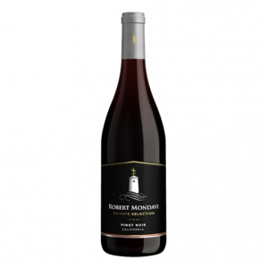 "California Pinot Nero ""Private Selection"" 2016 - Robert Mondavi"