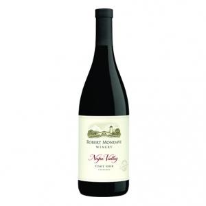 Napa Valley Carneros Pinot Noir 2013 - Robert Mondavi (cassetta di legno)