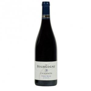 Bourgogne Pinot Noir 2014 - Domaine Chanson