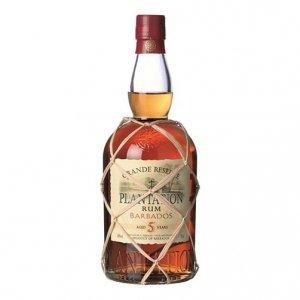 Rum Grande Réserve 5 Ans - Plantation