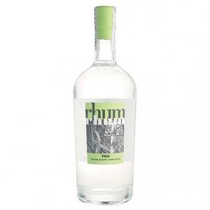 """Rum Blanc Agricole """"PMG 41%"""" - Rhum Rhum (0.7l - astuccio)"""