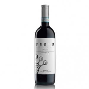 """Langhe Nebbiolo DOC """"Podio"""" 2015 Magnum - Tenuta Carretta"""